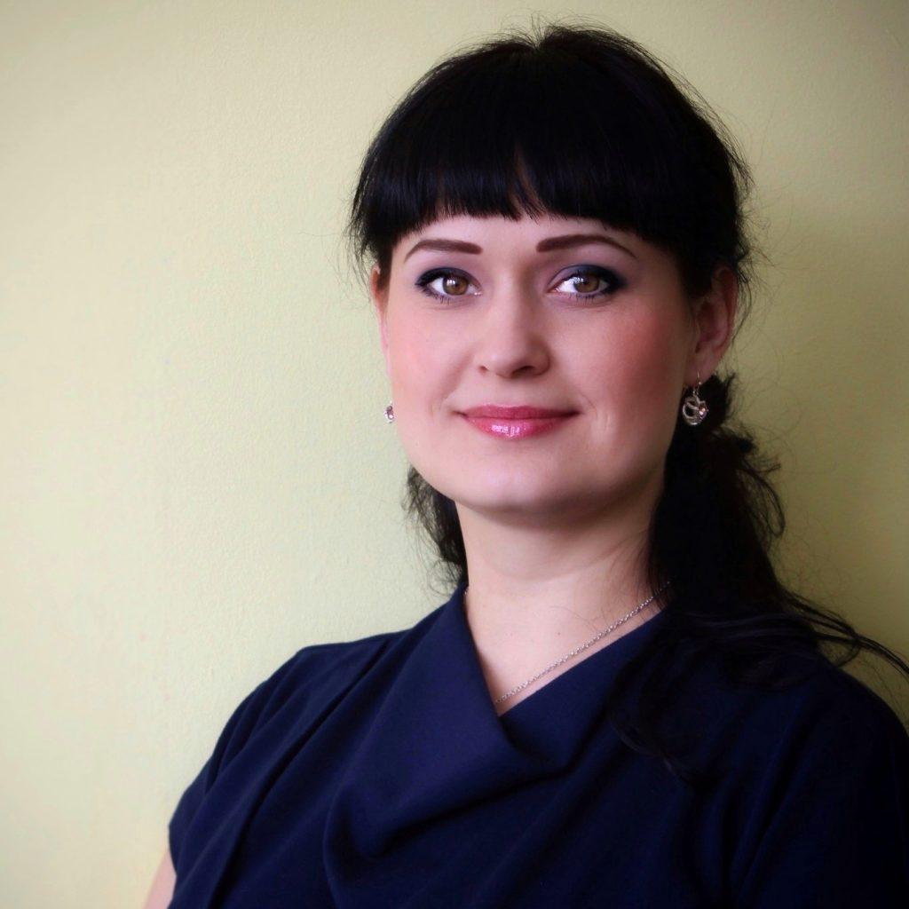 Гармс Дарья Петровна